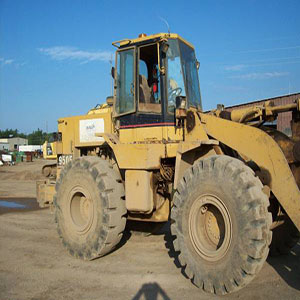 1992 Cat 950F Loader Picture 1.jpg